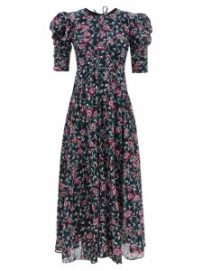 Joseph - Lima Belted Double Faced Wool Blend Coat - Womens - Grey