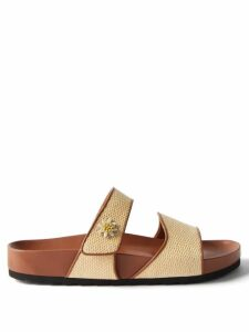 Joseph - Lima Tie Waist Wool Blend Coat - Womens - Black