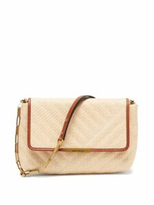 Vivienne Westwood - Lottie Oversized Liberty Print Cotton Shirt - Womens - Multi