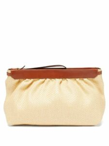 Vivienne Westwood - Infinity Tartan Wool Skirt - Womens - Red Multi