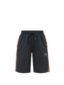 Etro - Hampshire Silk Satin Shirt - Womens - Pink