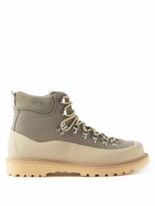 Sir - Sachi Tiered Floral Print Maxi Dress - Womens - Cream Multi