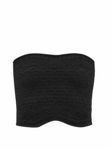 Brunello Cucinelli - Belted Cashmere Cardigan - Womens - Dark Blue