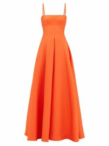 Anya Hindmarch - Leather Trim Baby Tote Bag - Womens - Black