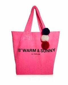 Sundry Warm And Sunny Tote