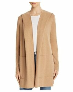 Minnie Rose Hooded Duster Cardigan