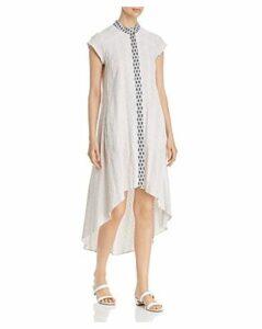 Snider Elsa High/Low Dress
