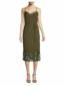 Rosemaria Lace Cactus Dress