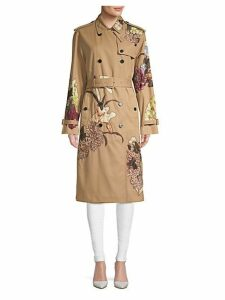 Cappotti Trench Coat
