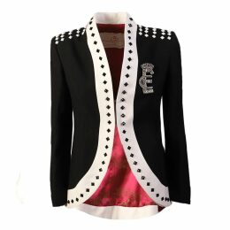 The Extreme Collection - Black Penelope Blazer