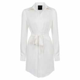 The Extreme Collection - White Fiore Blazer