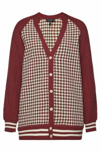 Rag & Bone Courney Cotton Cardigan