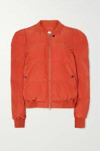 Heidi Klein - Mombasa Snake-print Jersey Halterneck Maxi Dress - Gray
