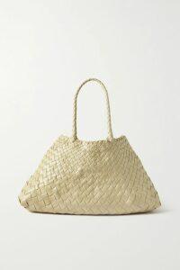 Alex Mill - Cotton Mini Dress - Army green