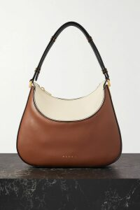 Yvonne S - Hippy Tiered Printed Cotton-voile Maxi Dress - Sky blue