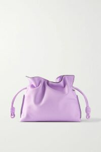 BERNADETTE - Florence Gingham Silk-satin Midi Dress - Blue