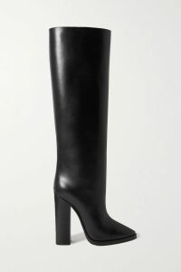 McQ Alexander McQueen - Frayed Denim Midi Skirt - Mid denim