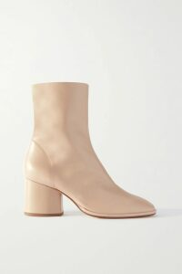 Missoni - One-shoulder Crochet-knit Maxi Dress - Black