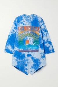 Lisa Marie Fernandez - Ruched Metallic Swim Skirt - Gold