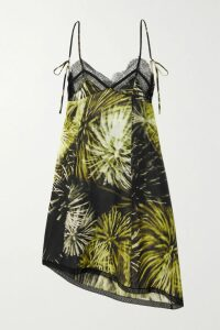 Peter Do - Organza Midi Dress - Black