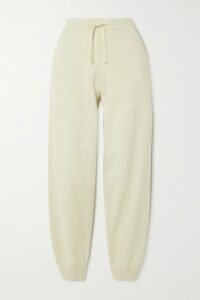Prada - Open-knit Mohair-blend Sweater - Black