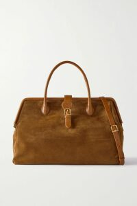 Peter Do - Oversized Hammered-satin Shirt - Midnight blue