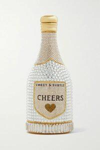 Alexander McQueen - Leather Peplum Midi Dress - Black