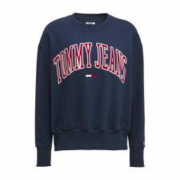Clean Collegiate Sweatshirt