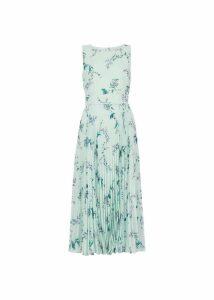 Celeste Dress Mint Multi 16
