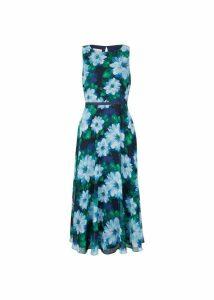 Carly Dress Blue