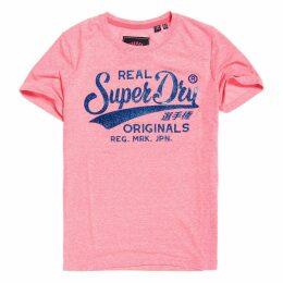 Real Originals Printed T-Shirt