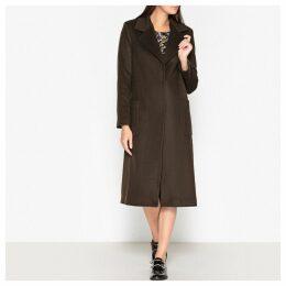 Samara Straight Coat
