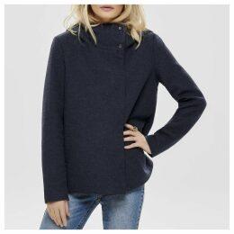 Maddie Light Hooded Coat