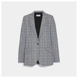 Coach Oversized Blazer