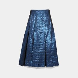 Coach Neglige Skirt