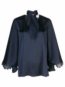 Sachin & Babi Adelaide blouse - Blue