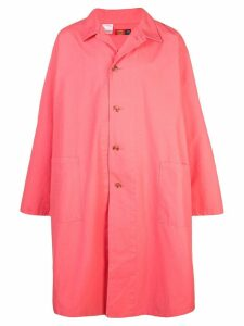 Opening Ceremony x Dickies 1922 lab coat - PINK