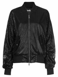 Haculla bomber jacket - Black