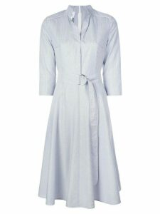 Akris Punto summer dress - Blue
