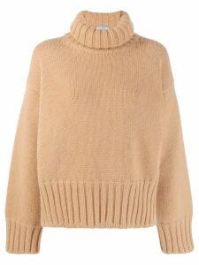 Prada cashmere sweater - Brown