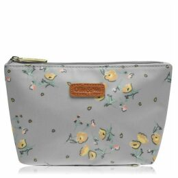 Ollie and Nic Ollie Butter Makeup Bag Womens