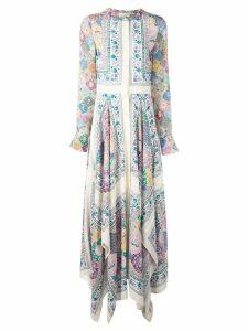 Altuzarra 'Tamourine' Dress - White