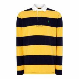 Polo Ralph Lauren Polo Rugby Stripe 92