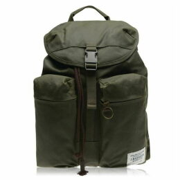 Barbour Lifestyle Barbour Whitby Backpack Mens
