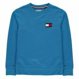 Tommy Hilfiger Large Flag Sweatshirt