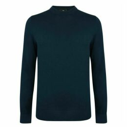 Paul Smith Cotton Knit Jumper