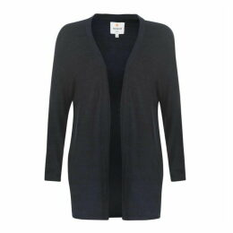SoulCal Deluxe Basic Cardigan
