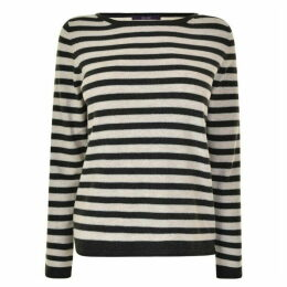 Laurel Metallic Jumper