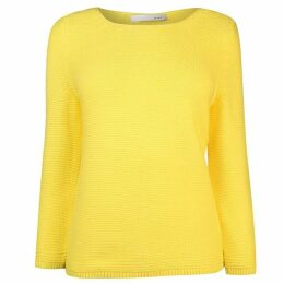 Oui Womens Long Sleeve Jumper