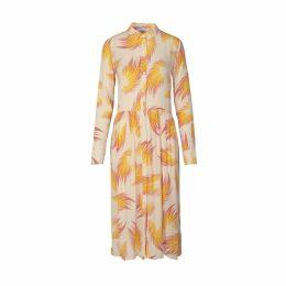Ursula Printed Dress